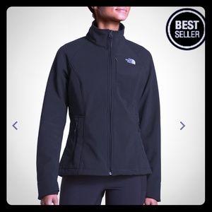 TNF apex bionic 2 - softshell jacket